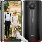 نوکیا 8 وی 5 جی یو دبلیو , Nokia 8 V 5G UW