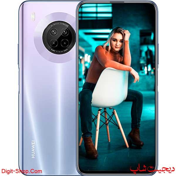 مشخصات قیمت گوشی هواوی Y9a وای 9 ای , Huawei Y9a   دیجیت شاپ