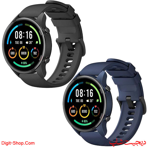 شیائومی می واچ کالر اسپورت , Xiaomi Mi Watch Color Sports | دیجیت شاپ