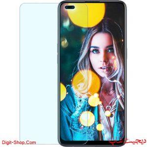 قیمت محافظ صفحه نمایش گلس اوپو F رنو 4 اف , Oppo Reno 4 F | دیجیت شاپ
