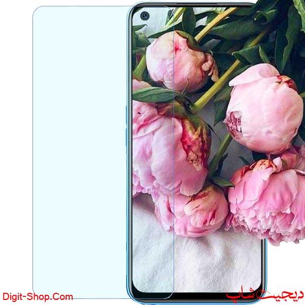قیمت محافظ صفحه نمایش گلس ریلمی Q2 کیو 2 , Realme Q2 | دیجیت شاپ