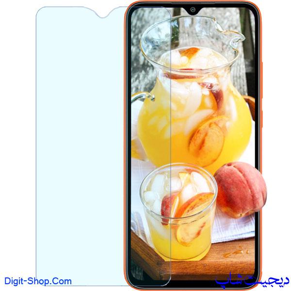 قیمت محافظ صفحه نمایش گلس شیائومی C3 پوکو سی 3 , Xiaomi Poco C3 | دیجیت شاپ
