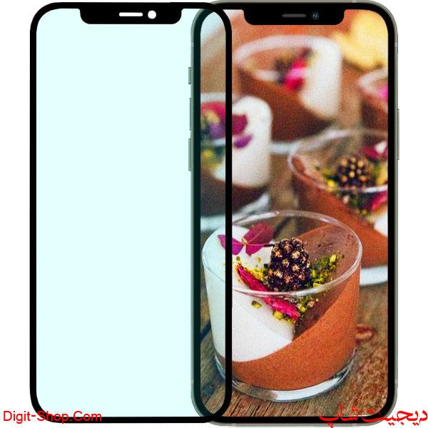 قیمت محافظ صفحه نمایش گلس گلس اپل آیفون 12 پرو , Apple iPhone 12 Pro | دیجیت شاپ