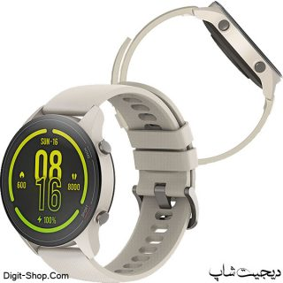 مشخصات قیمت ساعت هوشمند شیائومی می واچ , Xiaomi Mi Watch   دیجیت شاپ