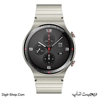 مشخصات قیمت ساعت هوشمند هواوی واچ GT2 جی تی 2 پورشه دیزاین , Huawei Watch GT 2 Porsche Design | دیجیت شاپ