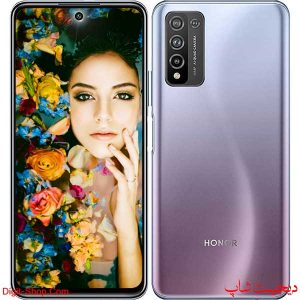 مشخصات قیمت گوشی آنر 10X ایکس لایت , Honor 10X lite | دیجیت شاپ