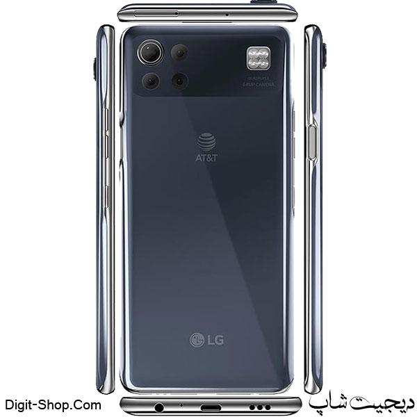 ال جی K92 5G کی 92 , LG K92 5G