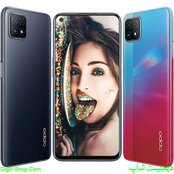 مشخصات قیمت گوشی اوپو A73 ای 73 5 جی , Oppo A73 5G   دیجیت شاپ