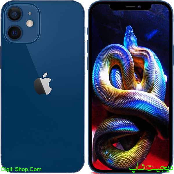 مشخصات قیمت گوشی اپل آیفون 12 مینی , Apple iPhone 12 mini | دیجیت شاپ
