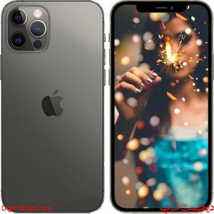مشخصات قیمت گوشی اپل آیفون 12 پرو , Apple iPhone 12 Pro | دیجیت شاپ