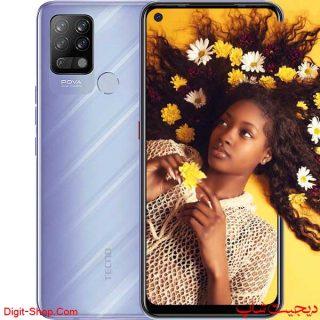 مشخصات قیمت گوشی تکنو پووا , Tecno Pova | دیجیت شاپ