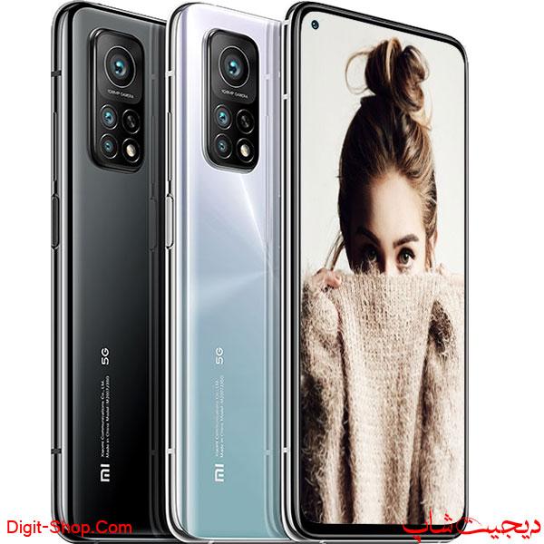 مشخصات قیمت گوشی شیائومی K30S ردمی کی 30 اس , Xiaomi Redmi K30S | دیجیت شاپ
