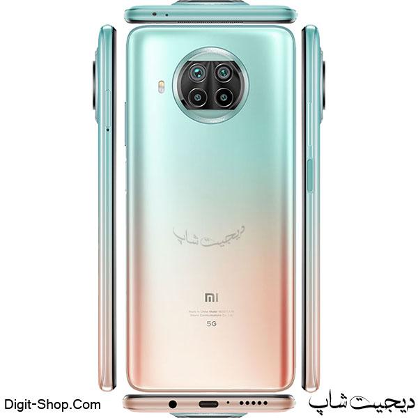 مشخصات قیمت گوشی شیائومی Mi 10T می 10 تی لایت , Xiaomi Mi 10T Lite 5G | دیجیت شاپ
