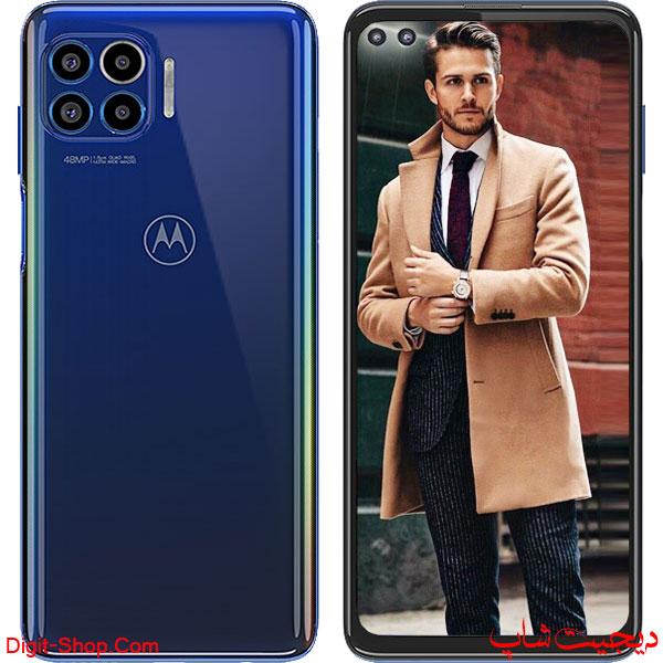 مشخصات قیمت گوشی موتورولا UW وان 5 جی یو دبلیو , Motorola One 5G UW | دیجیت شاپ