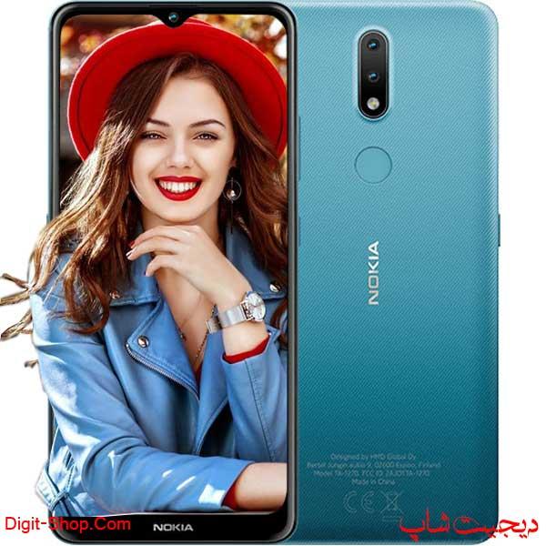 نوکیا 2.4 , Nokia 2.4