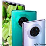 مشخصات قیمت گوشی هواوی میت 30E ایی پرو 5 جی , Huawei Mate 30E Pro 5G | دیجیت شاپ