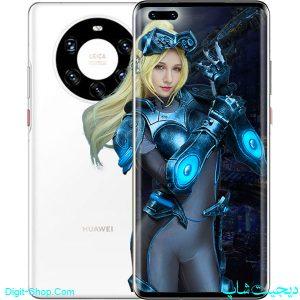 مشخصات قیمت گوشی هواوی میت 40 پرو پلاس , Huawei Mate 40 Pro+ Plus | دیجیت شاپ