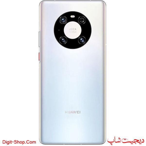 هواوی میت 40 پرو 5 جی , Huawei Mate 40 Pro 5G