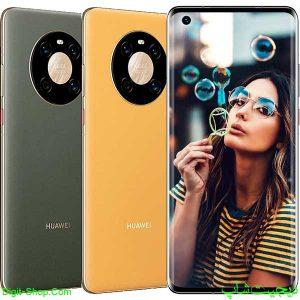 مشخصات قیمت گوشی هواوی میت 40 , Huawei Mate 40 | دیجیت شاپ