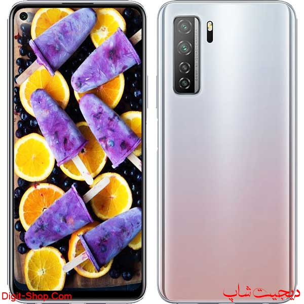 هواوی SE نوا 7 اس ایی 5 جی یوث , Huawei nova 7 SE 5G Youth