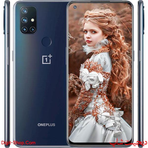 وان پلاس N10 نورد ان 10 5 جی , OnePlus Nord N10 5G