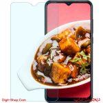 قیمت محافظ صفحه نمایش گلس ال جی W11 دبلیو 11 , LG W11