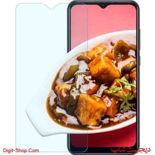 قیمت محافظ صفحه نمایش گلس ال جی W11 دبلیو 11 , LG W11 | دیجیت شاپ