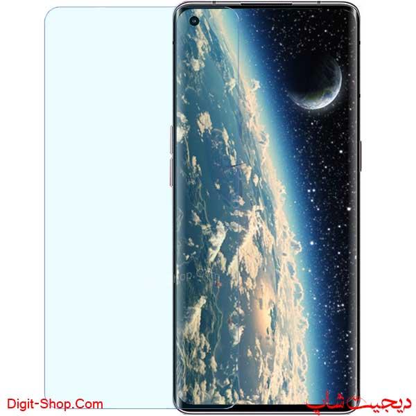 قیمت محافظ صفحه نمایش گلس اوپو رنو 5 پرو 5 جی , Oppo Reno 5 Pro 5G