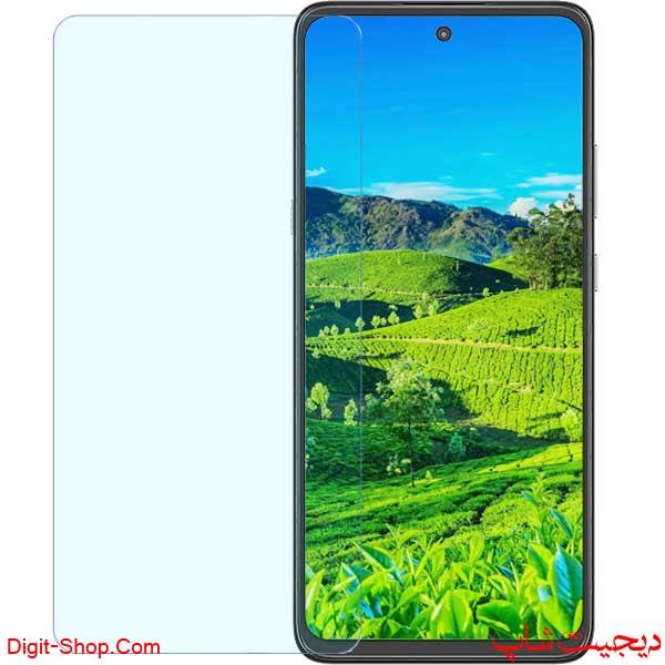 قیمت محافظ صفحه نمایش گلس وتورولا G موتو جی 5 جی , Motorola Moto G 5G