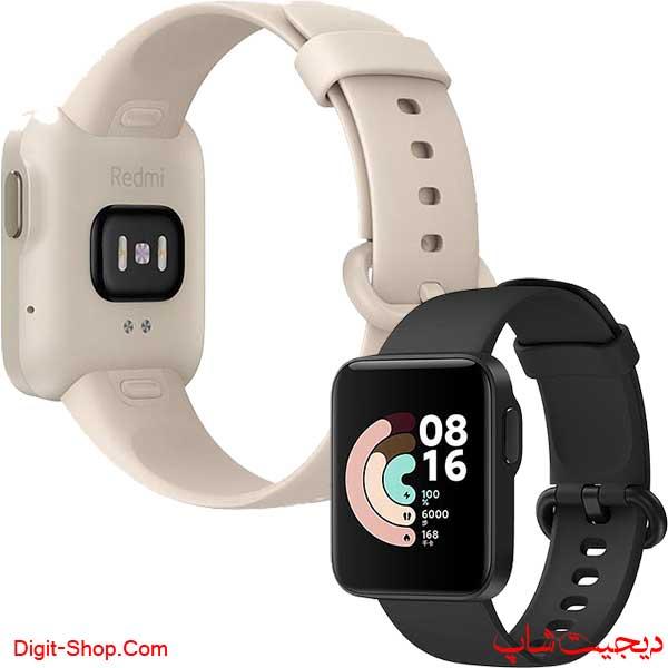 مشخصات قیمت ساعت هوشمند شیائومی ردمی واچ , Xiaomi Redmi Watch | دیجیت شاپ