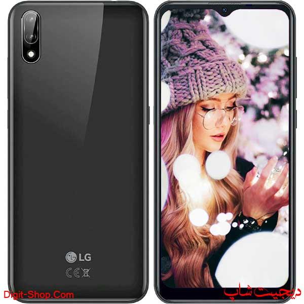 مشخصات قیمت گوشی ال جی W11 دبلیو 11 , LG W11 | دیجیت شاپ