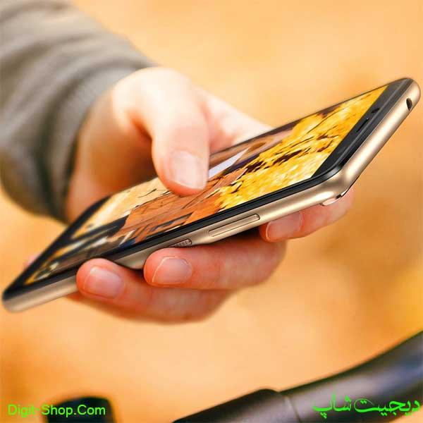 اچ تی سی E وایلد فایر ایی لایت , HTC WildFire E Lite