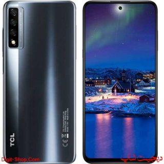 مشخصات قیمت گوشی تی سی ال 20 5 جی , TCL 20 5G | دیجیت شاپ