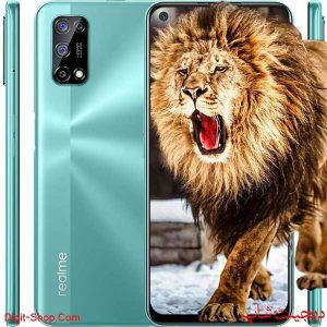 مشخصات قیمت گوشی ریلمی 7 5 جی , Realme 7 5G | دیجیت شاپ