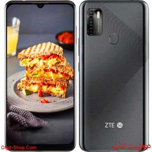 مشخصات قیمت گوشی زد تی ای بلید 20 5 جی , ZTE Blade 20 5G | دیجیت شاپ
