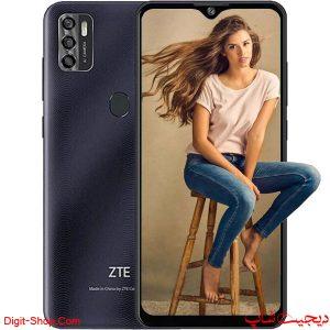 مشخصات قیمت گوشی زد تی ای A7s بلید ای 7 اس 2020 , ZTE Blade A7s 2020 | دیجیت شاپ