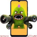 سامسونگ M12 گلکسی ام (اف) 12 , Samsung Galaxy M12 (F12)