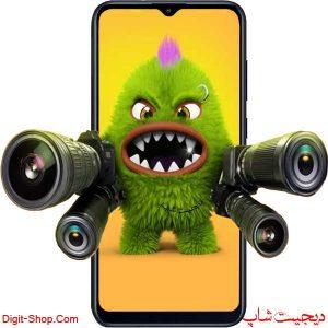 مشخصات قیمت گوشی سامسونگ گلکسی M12 ام 12 , Samsung Galaxy M12   دیجیت شاپ