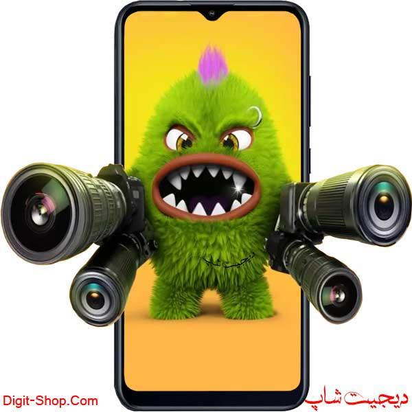 مشخصات قیمت گوشی سامسونگ گلکسی M12 ام 12 , Samsung Galaxy M12 | دیجیت شاپ