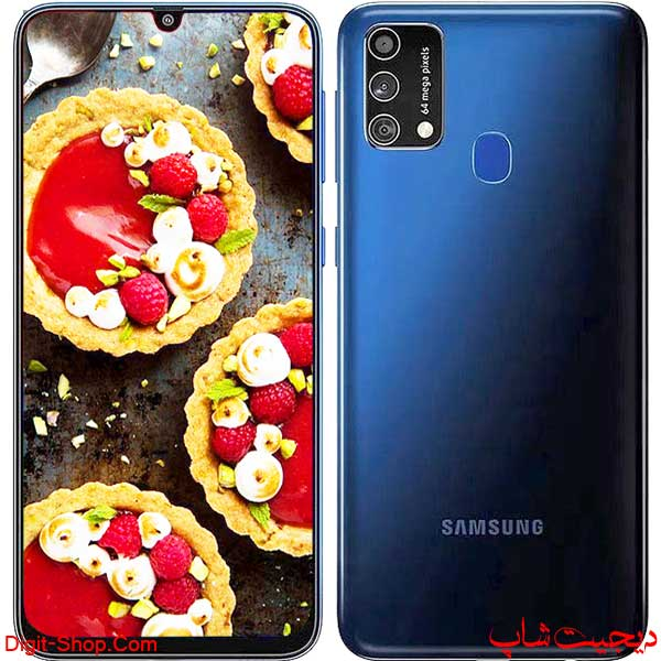 سامسونگ گلکسی M21s ام 21 اس , Samsung Galaxy M21s