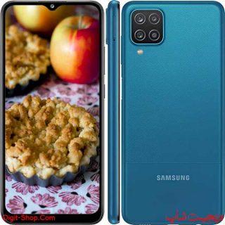 مشخصات قیمت گوشی سامسونگ A12 گلکسی ای 12 , Samsung Galaxy A12 | دیجیت شاپ