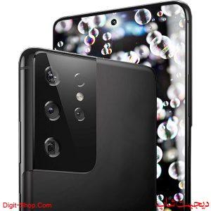 مشخصات قیمت گوشی سامسونگ S21 اس 21 اولترا 5 جی , Samsung Galaxy S21 Ultra | دیجیت شاپ