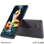 مشخصات قیمت گوشی موتورولا G موتو جی 5 جی , Motorola Moto G 5G | دیجیت شاپ