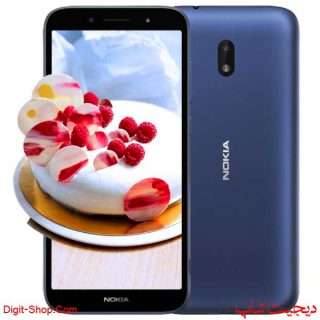 مشخصات قیمت گوشی نوکیا C1 سی 1 پلاس , Nokia C1 Plus | دیجیت شاپ