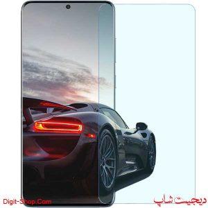 قیمت محافظ صفحه نمایش گلس سامسونگ S21 اس 21 اولترا , Samsung Galaxy S21 Ultra 5G | دیجیت شاپ