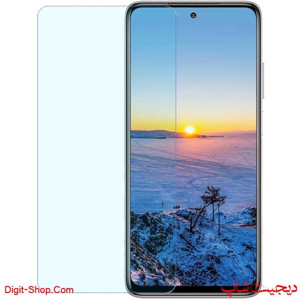 قیمت محافظ صفحه نمایش گلس شیائومی 10i می 10 آی , Xiaomi Mi 10i