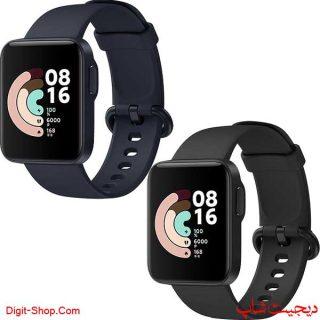 مشخصات قیمت شیائومی می واچ لایت , Xiaomi Mi Watch Lite