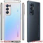 مشخصات قیمت گوشی اوپو رنو 5 پرو پلاس 5 جی , Oppo Reno 5 Pro+ Plus 5G | دیجیت شاپ