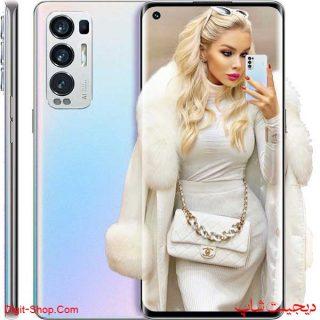 مشخصات قیمت گوشی اوپو رنو 5 پرو پلاس 5 جی , Oppo Reno 5 Pro+ Plus 5G   دیجیت شاپ