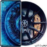 اوپو X3 فایند ایکس 3 پرو , Oppo Find X3 Pro